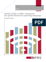 Pocket Guide Ifrs 2017