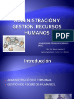 Clases Rr Hh Upds 072017