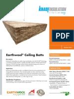 KIAU0315174DS Ceiling Batts Datasheet LR_0