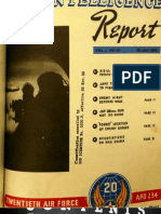 Air Intelligence Report, V1N21