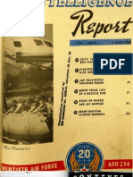 Air Intelligence Report, V1N23