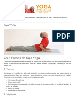 06 - Raja Yoga
