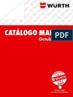 352315402 Catalogo Wurth PDF