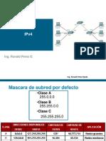 direccionamiento IPv4   parte2