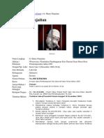 PBAK Daftar Penjabat Yg Korupsi