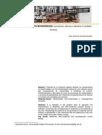 Modernidade e Pos Modernidade Promessas Dilemas e Desafios a Condicao Humana