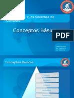 Unidad I-Conceptos Basicos