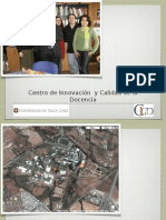 presentacion cochabamba