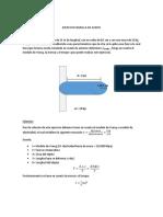 Ejercicio Barilla de Acero Fisica IV