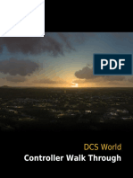 DCS World Input Controller Walk Through En