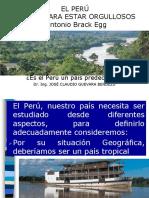 EL PERÚ G.A. 2016