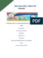 T1. Definiciones de Los Enfoques Cuantitativo y Cualitativo