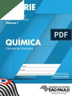 CadernoDoAluno 2014 Vol1 Baixa CN Quimica EM 3S