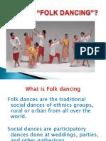 Folkdance Power Pt