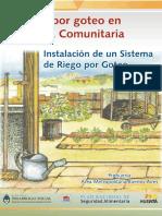 Cartilla Riego por Goteo.pdf