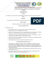 Policies and Guidelines of the Umbilicus (1)