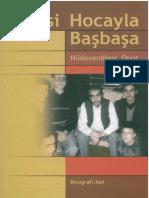 Seyyid Ahmet Arvasi'de insanin Tekâmülü Fi̇kri̇