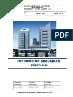 Informe Mensual Enero SSOMA CCQ -2018 CITY