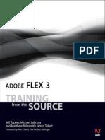 Adobe Flex 3 Training From the Source Nodrm