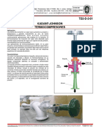 TD2-D-2-01 Termocompresores - (Kadant)