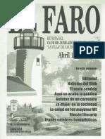 El Faro Nº.17