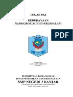 Nanggroe Aceh Darssalam