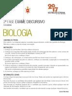 2017 ED Biologia