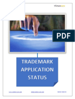 Trademark Application Status