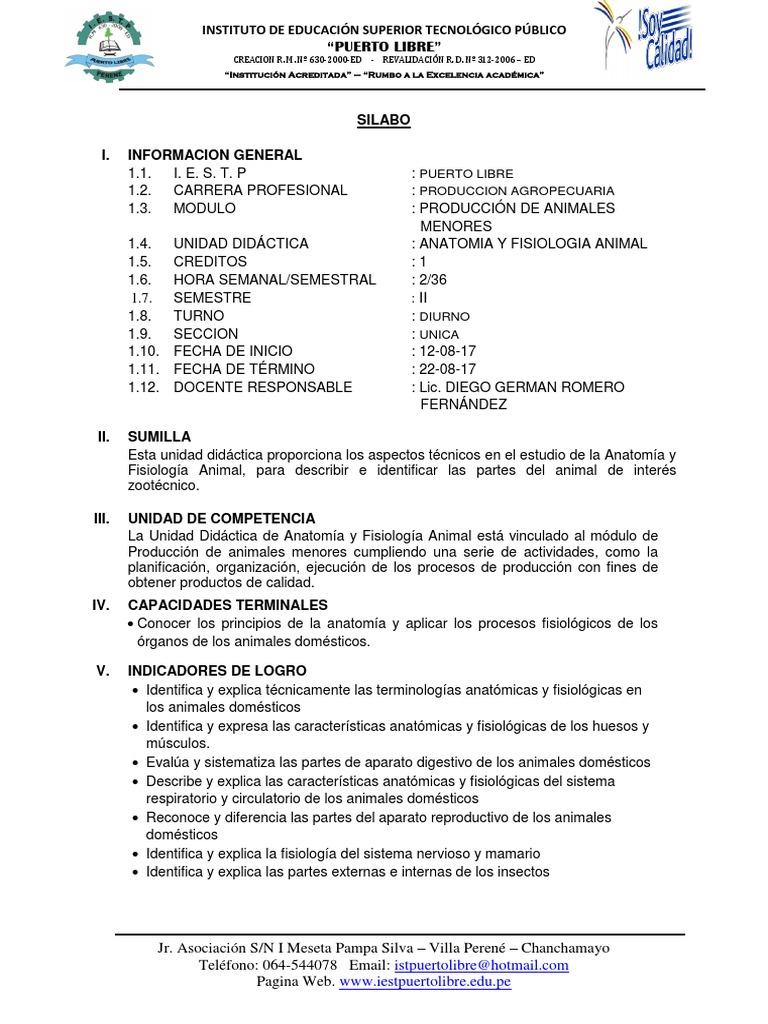 Increíble Guías De Estudio De Anatomía Y Fisiología Libre Ideas ...