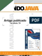 UML Nao e Documentacao