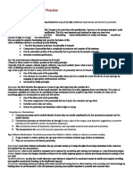 Comprehensive study guide for NCE