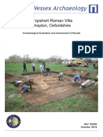 Time Team - Dropshort Roman Villa