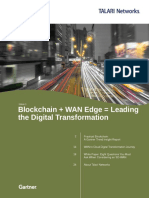 Lead Digital Transformation