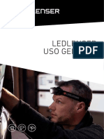 201802 Led Lenser Catálogo 2018 Uso General