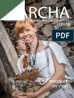 Archa 2018/1