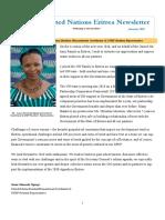 UN Eritrea Newsletter_jan 2018 3