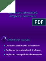 Comunicare Integrare Ro