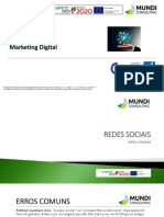 Modelo Ppt_Marketing Digital