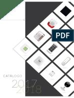 201701 Delta Dore Catálogo Es 2017