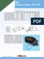 Catalogue Hyva1 Piston