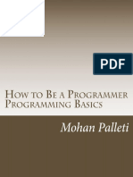 How to Be a Programmer- Programming Basics.pdf