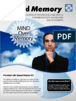 Advanced Memory Techniques TechFahim.com