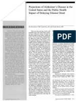 Projections of Alzheimer's Disease.pdf