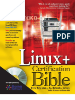 Linux+ Certification Bible.pdf
