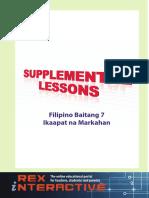 Supplemental Filipino High School Grade 7 4rth Q.pdf