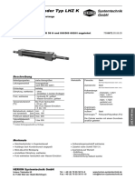 Hs d 0672 Zylinder Typ Lhz k
