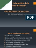 Plan Regulador