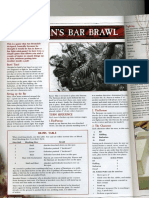 Bugmans Bar Brawl