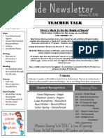 Newsletter Qtr 3 2-15-18!!!!!!!!!