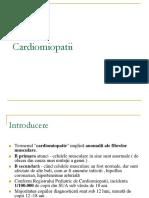 4. Cardiomiopatii Pt Studenti